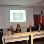 da sin: Antonello Marieni, Clara Perego, Francesco Sala, Maurizio Ballabio, Giancarlo d'Adda