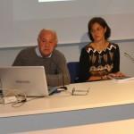 Antonello Marieni e Clara Perego