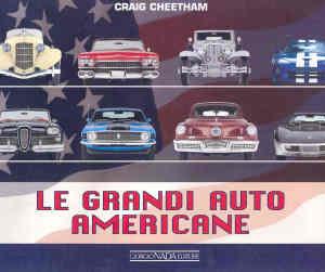 auto americane