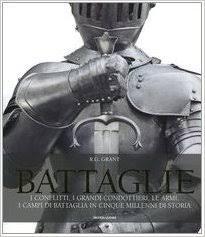 battaglie