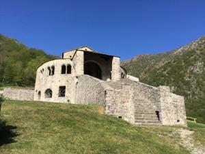 basilica bassa