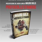 Locandina presentazione libro Protocollo d'Amore 27-03-2018